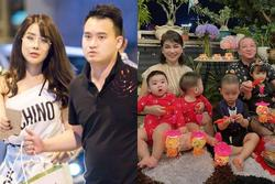Diệp Lâm Anh cho bố mẹ chồng lên sóng sau ồn ào ly hôn