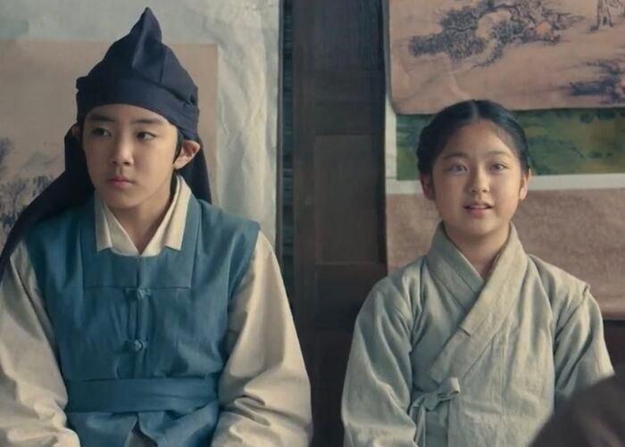 Phim của Kim Yoo Jung và Ahn Hyo Seop là siêu phẩm cổ trang 2021-2