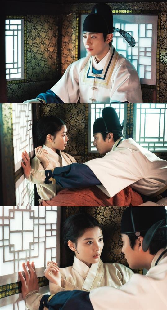 Phim của Kim Yoo Jung và Ahn Hyo Seop là siêu phẩm cổ trang 2021-3