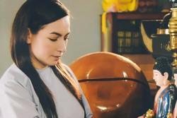 Ê-kíp Phi Nhung thông báo nữ ca sĩ đang tiến triển khả quan