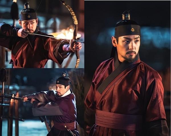 Phim của Kim Yoo Jung và Ahn Hyo Seop là siêu phẩm cổ trang 2021-8