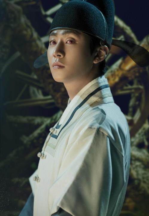 Phim của Kim Yoo Jung và Ahn Hyo Seop là siêu phẩm cổ trang 2021-10