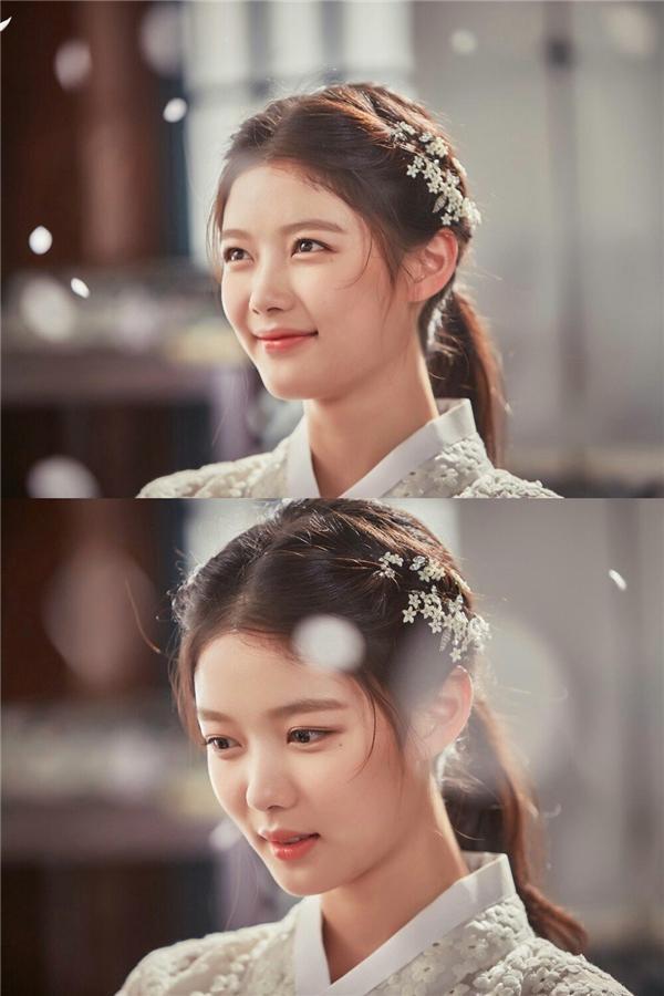 Phim của Kim Yoo Jung và Ahn Hyo Seop là siêu phẩm cổ trang 2021-14
