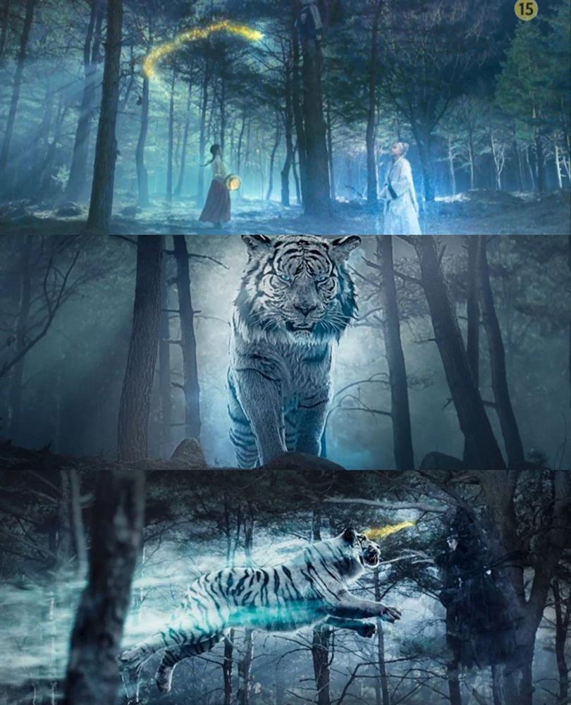 Phim của Kim Yoo Jung và Ahn Hyo Seop là siêu phẩm cổ trang 2021-15