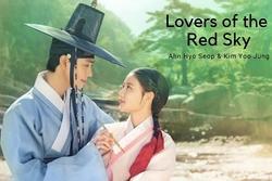 Phim của Kim Yoo Jung và Ahn Hyo Seop là siêu phẩm cổ trang 2021