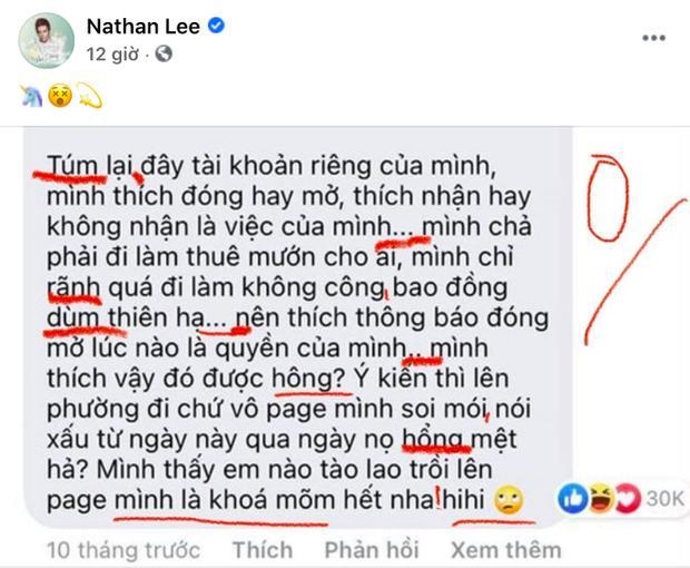 Nathan Lee mua đứt hits Thủy Tiên sau màn chấm chính tả-4