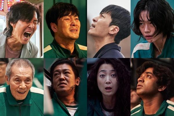 Góc khuất ở Hàn Quốc qua bộ phim về trò chơi sinh tử-1