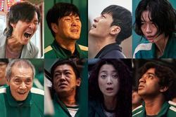 Góc khuất ở Hàn Quốc qua bộ phim về trò chơi sinh tử