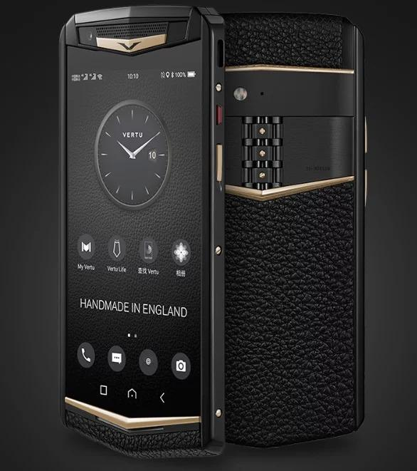Ảnh xấu nhưng điện thoại bà Phương Hằng quá đẹp giá 120 triệu-11