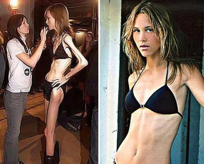 SỐC: Người mẫu đột tử khi đang catwalk trong show thời trang-8