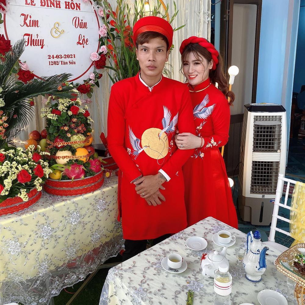 Bị chê xấu hơn vợ, Lộc Fuho phản ứng gắt hút 11k like-2