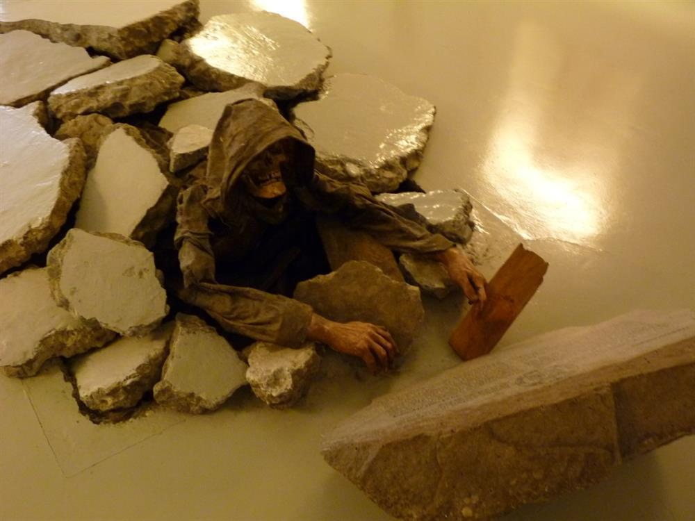 Bảo tàng phù thủy và ma thuật ở Iceland vừa tò mò vừa sợ hãi-3