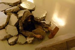Bảo tàng phù thủy và ma thuật ở Iceland vừa tò mò vừa sợ hãi