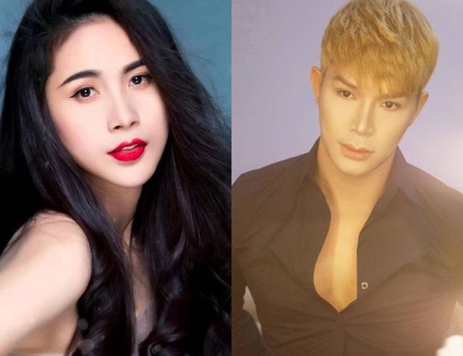 Người bán hit Thủy Tiên cho Nathan Lee chính là tình cũ nữ ca sĩ-1