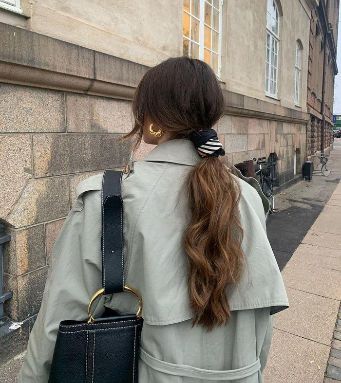 3 kiểu tóc xinh giấu tiệt tóc khô xơ, hư tổn-4