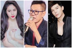 Nhạc sĩ Quốc Bảo hé lộ Nathan Lee muốn mua thêm sau khi 'xúc' hit của Thủy Tiên