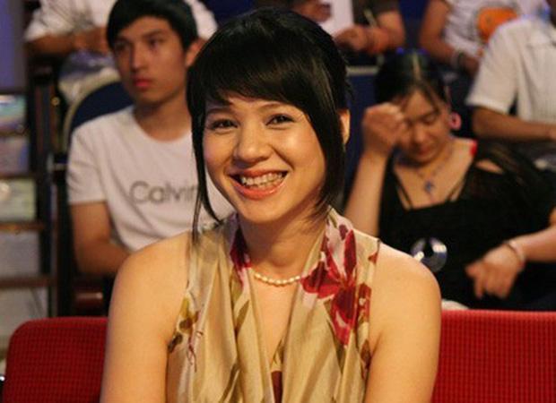 Tân giám đốc VFC - nhà báo Diễm Quỳnh: Gia thế khủng, MC nổi tiếng-2