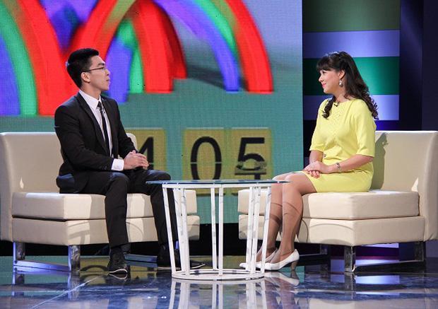 Tân giám đốc VFC - nhà báo Diễm Quỳnh: Gia thế khủng, MC nổi tiếng-4