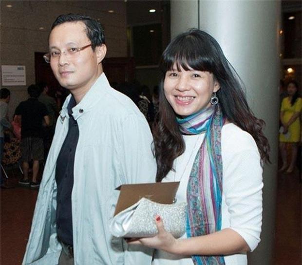 Tân giám đốc VFC - nhà báo Diễm Quỳnh: Gia thế khủng, MC nổi tiếng-5