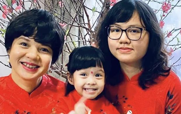Tân giám đốc VFC - nhà báo Diễm Quỳnh: Gia thế khủng, MC nổi tiếng-6