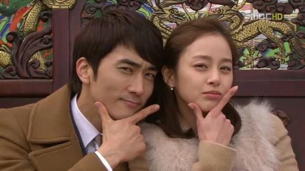 4 sao Hàn bị chê thừa cân trên phim: Có Kim Tae Hee, Lee Min Ho-1