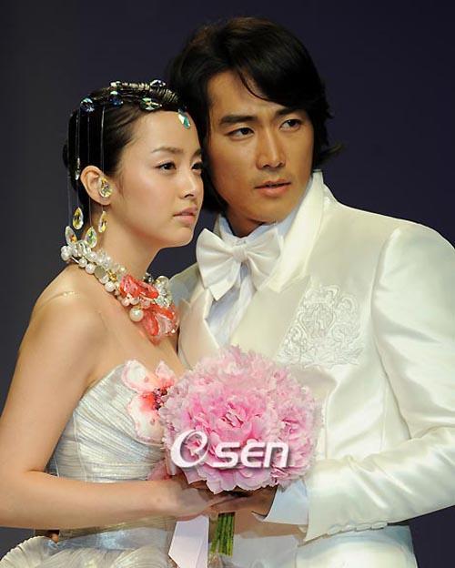 4 sao Hàn bị chê thừa cân trên phim: Có Kim Tae Hee, Lee Min Ho-2