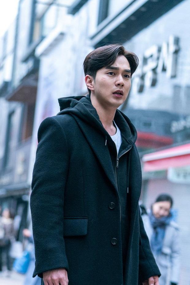 4 sao Hàn bị chê thừa cân trên phim: Có Kim Tae Hee, Lee Min Ho-5