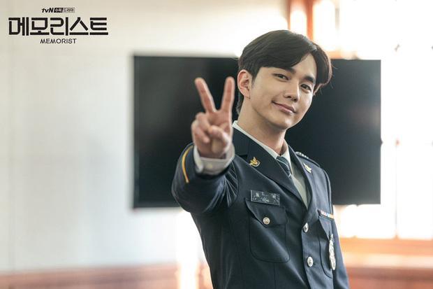 4 sao Hàn bị chê thừa cân trên phim: Có Kim Tae Hee, Lee Min Ho-6