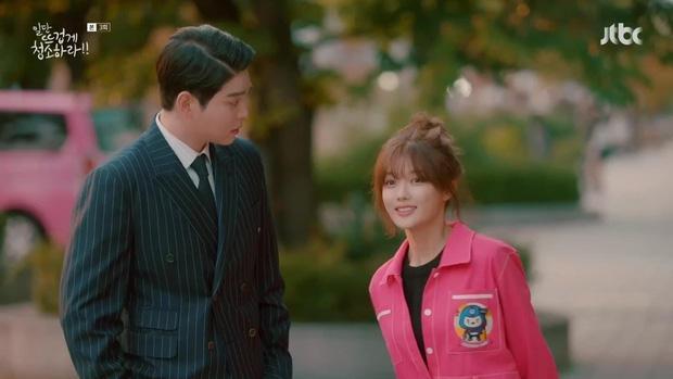 4 sao Hàn bị chê thừa cân trên phim: Có Kim Tae Hee, Lee Min Ho-7