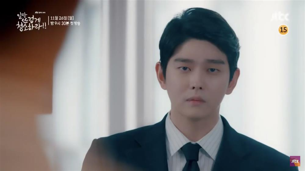 4 sao Hàn bị chê thừa cân trên phim: Có Kim Tae Hee, Lee Min Ho-8
