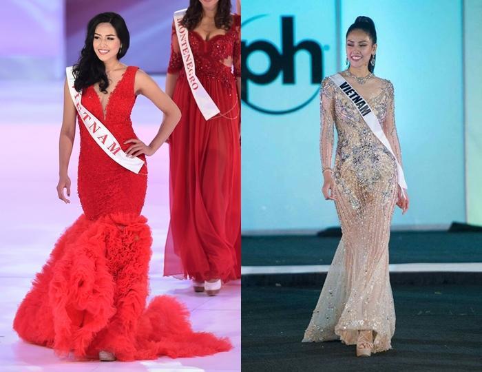 Fanpage Hoa hậu Việt Nam liên tục đăng tin sai sự thật-4