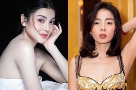 Lily Chen nói gì khi bị tố 'lật mặt' với Lệ Quyên?