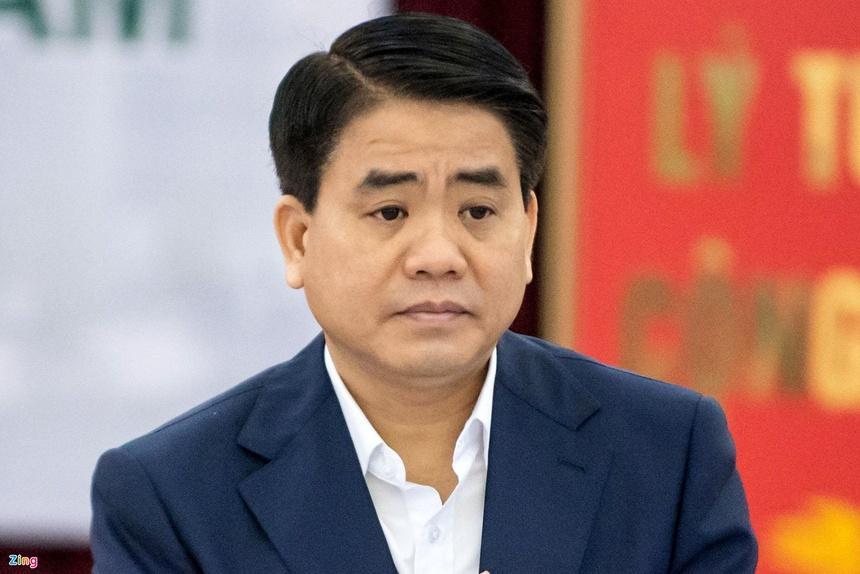 2 email Bùi Quang Huy gửi ông Nguyễn Đức Chung có nội dung gì?-1