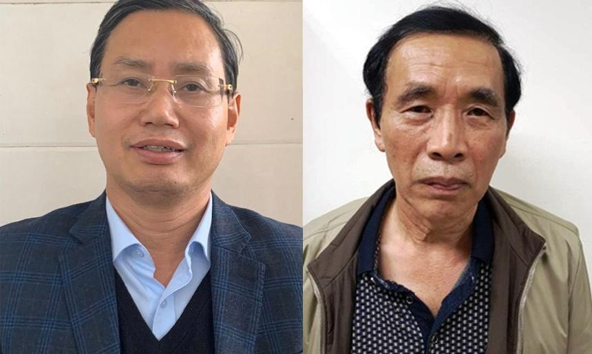 2 email Bùi Quang Huy gửi ông Nguyễn Đức Chung có nội dung gì?-2