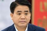 Ông Nguyễn Đức Chung bị truy tố 10-15 năm tù trong vụ án thứ 3-2