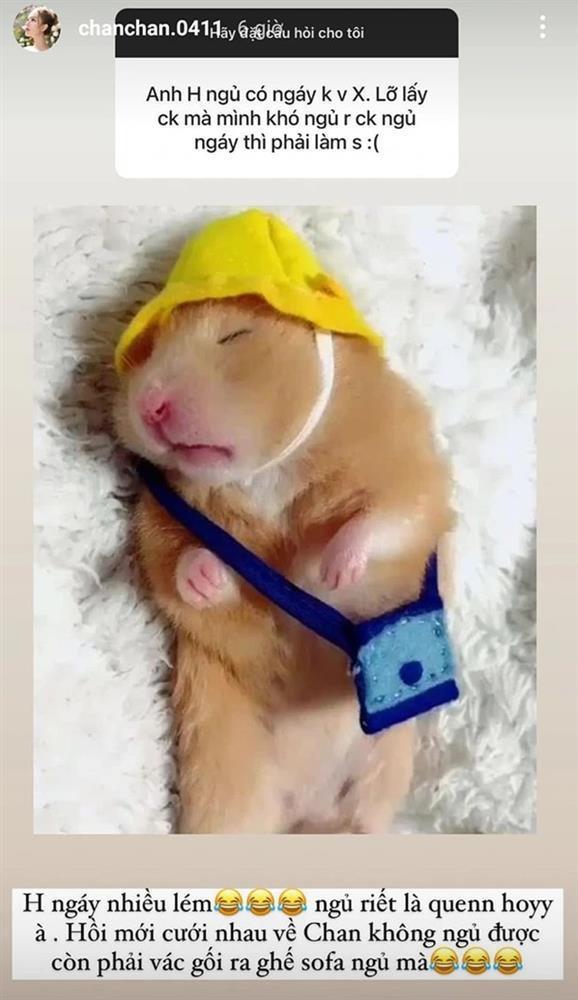 Lấy thiếu gia làng Youtuber, Xoài Non nhiều lần phải ngủ sofa-2