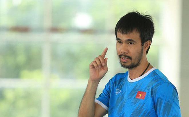 HLV trưởng đội tuyển Futsal Việt Nam nhiễm Covid-19-2