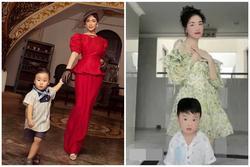 Hòa Minzy cho bé Bo làm cameo 'câu like', ẵm hơn 9 triệu view