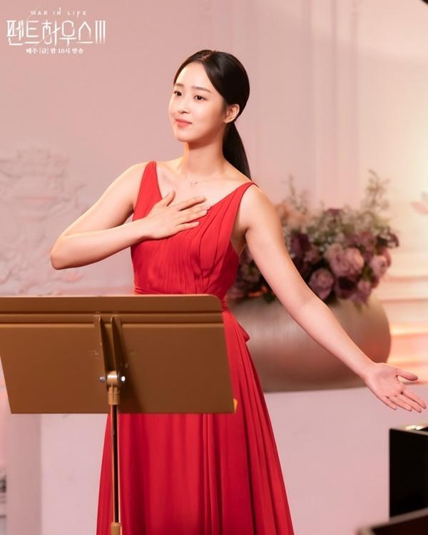 Penthouse: Eunbyul muốn giật bồ, còn Choi Ye Bin lại đẩy thuyền!-6