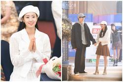 'Penthouse': Eunbyul muốn giật bồ, còn Choi Ye Bin lại 'đẩy thuyền'!