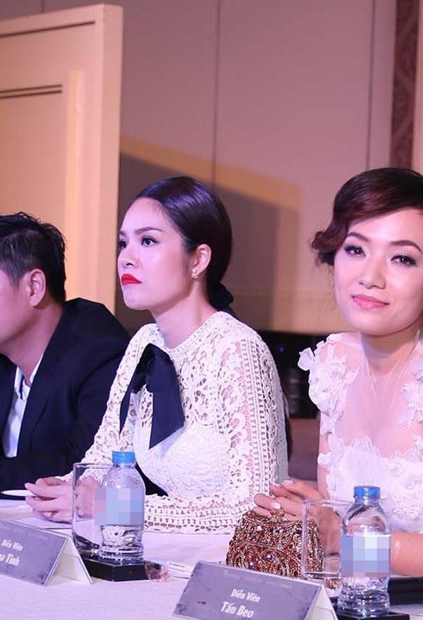 Sao Việt giận ra mặt sau khi đóng chung phim vì những lý do không ngờ-7