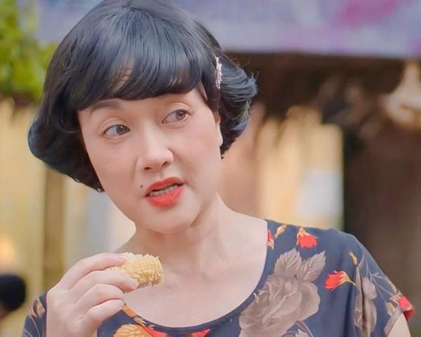 Vân Dung hụt vai ô-sin để thành bà chủ xóm trọ 11 Tháng 5 Ngày-1