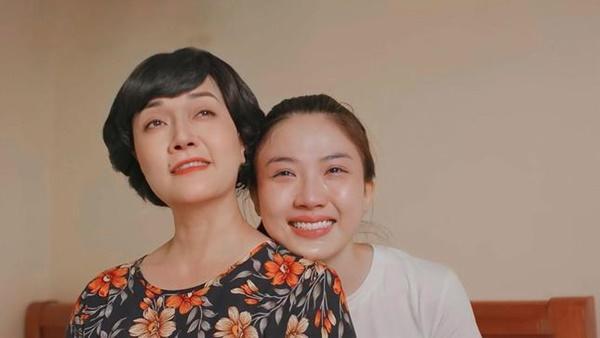 Vân Dung hụt vai ô-sin để thành bà chủ xóm trọ 11 Tháng 5 Ngày-4