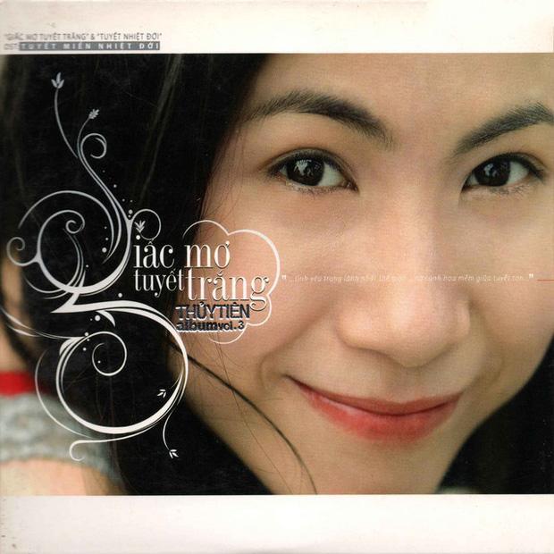 Clip Thủy Tiên hát Giấc Mơ Tuyết Trắng trước khi bị Nathan Lee vợt-3