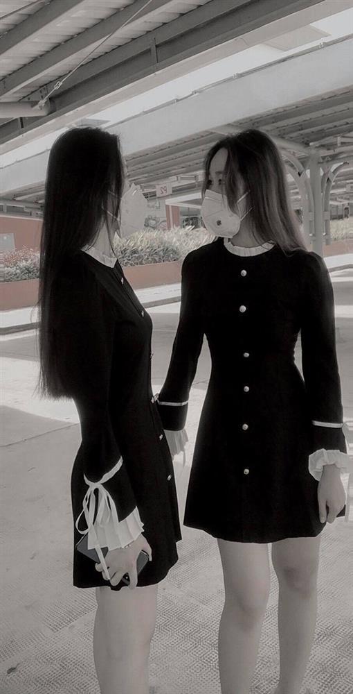 Cặp đôi gái xinh cưa đổ cô giáo kể chuyện yêu xa mùa giãn cách-7
