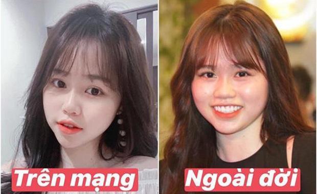 PR giảm cân, bạn gái cầu thủ Việt Nam bị soi điểm sai chí mạng-7