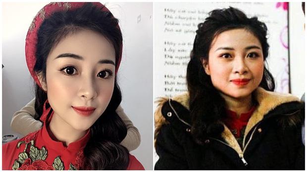 PR giảm cân, bạn gái cầu thủ Việt Nam bị soi điểm sai chí mạng-11