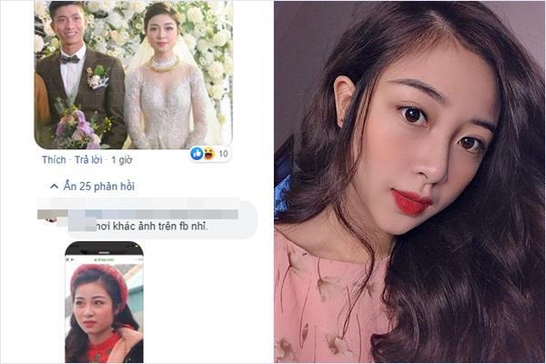 PR giảm cân, bạn gái cầu thủ Việt Nam bị soi điểm sai chí mạng-9