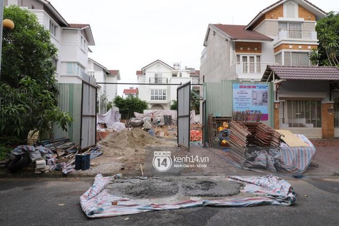 Thủy Tiên - Công Vinh hủy hợp đồng xây biệt thự 1.000m2?-7