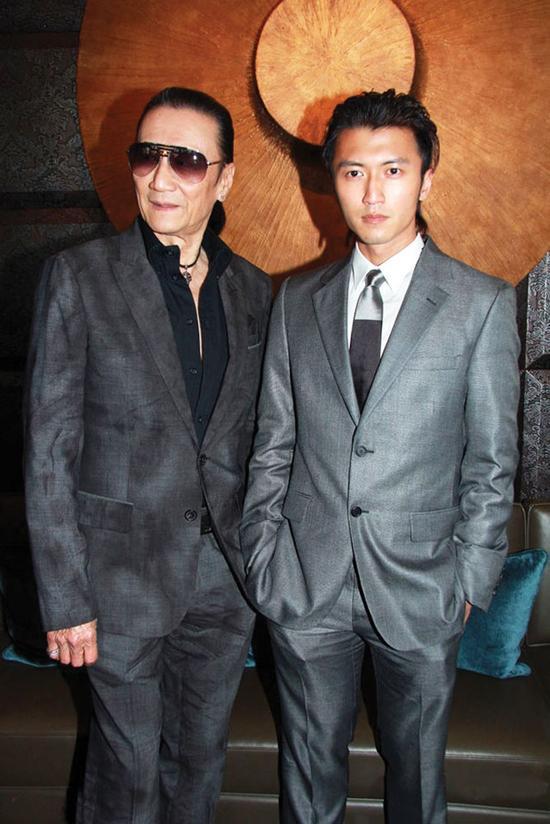 Mối quan hệ của Tạ Đình Phong và cha ruột hiện ra sao?-1